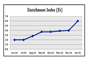 Life Enrichment Index